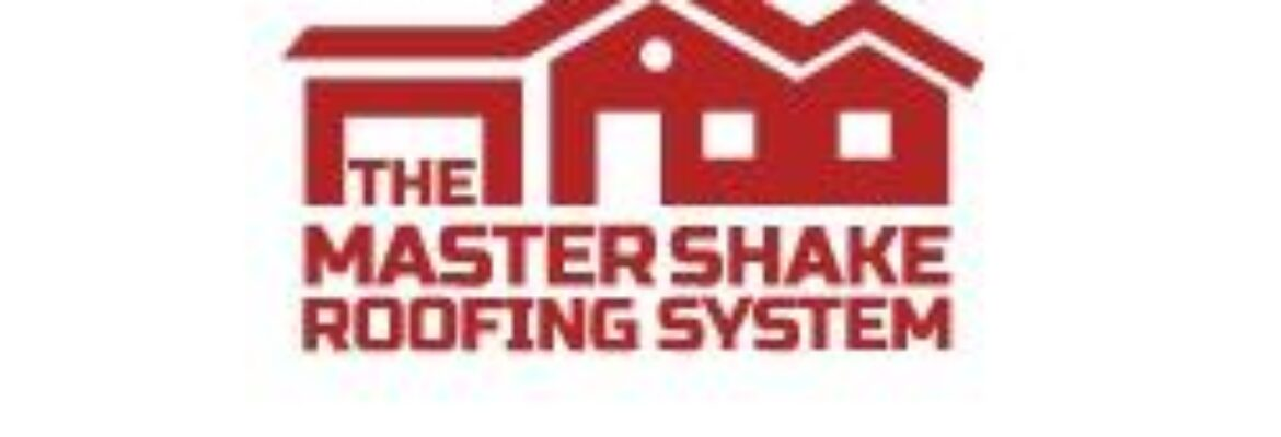 Master Shake Roofing Systems