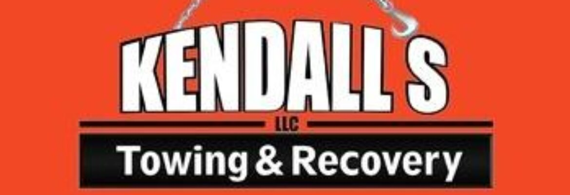 Kendall's Towing and Recovery LLC