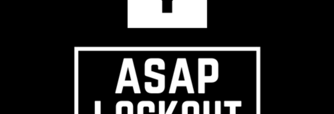 ASAP Lockout and Locksmith Services