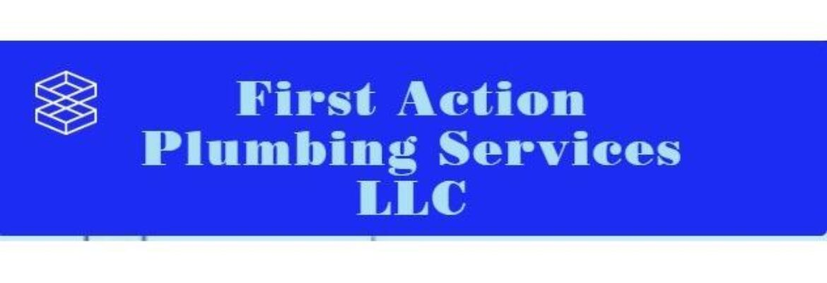 First Action Plumbing Services LLC
