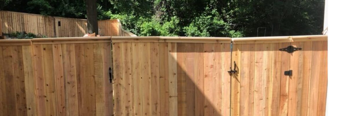 Arnold Brothers Fences & Landscaping LLC