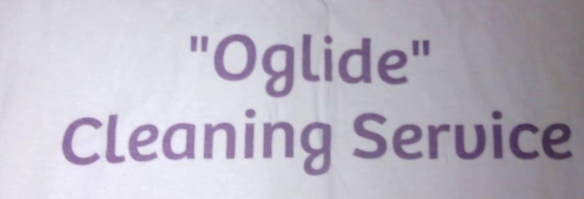 Oglide Cleaning Service