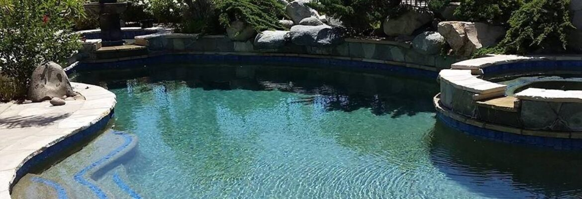 ANC Pool and Spa Solutions